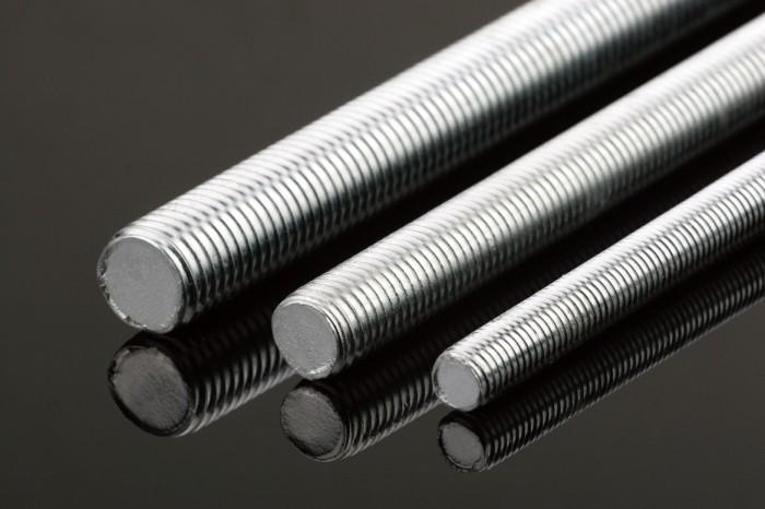Ty ren - Khớp nối - Bịt đầu ty và Phụ kiện hệ treo ống giá cực rẻ TP.HCM