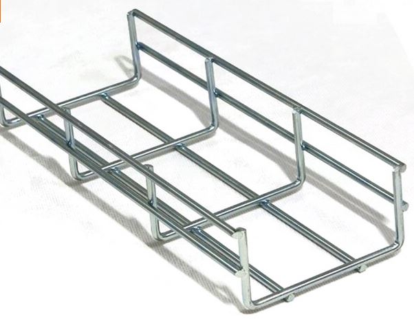 Nhận gia công Máng cáp (Trunking)-Khay cáp (Cable tray)-Thang máng ...