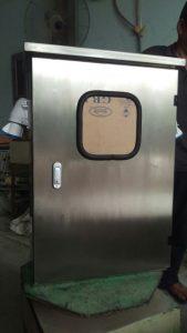 Vỏ tủ điện inox 304 316
