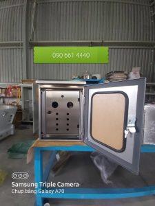 Vỏ tủ điện inox 304 , tủ điện inox 316